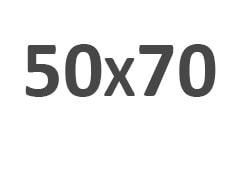 Подушки 50х70