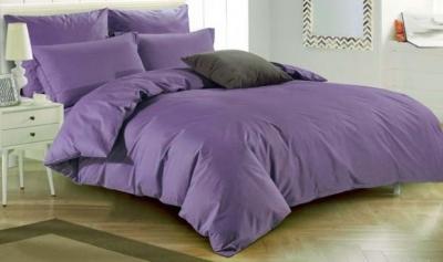 Двуспальное постельное белье из сатина «5314»
