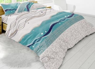 Двуспальное постельное белье из бязи «5653-01»