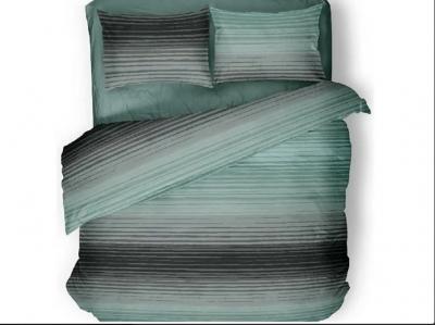 Полуторное постельное белье из бязи «5878-02»