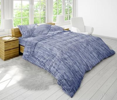 Полуторное постельное белье из бязи «5930-03»