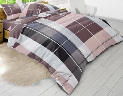 Полуторное постельное белье из бязи «6063(01)»