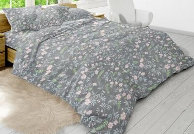 Двуспальное постельное белье из бязи «Левада 6065(01)»