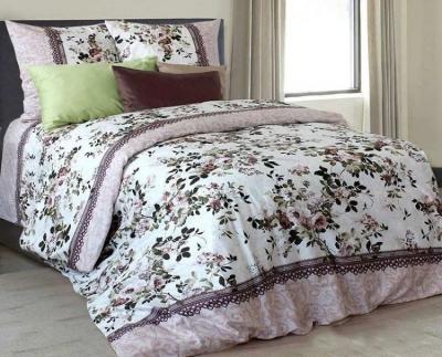 Двуспальное постельное белье из бязи «Амелия»