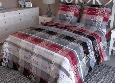 Двуспальное постельное белье из бязи «Бостон»