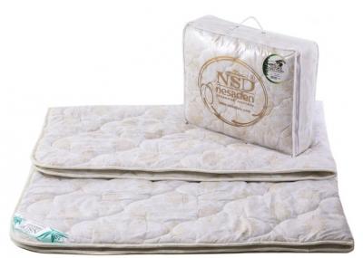 Двуспальное одеяло 172х205 Nesaden «Престиж-Эвкалипт»