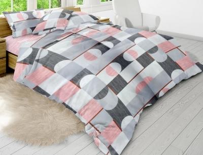 Двуспальное постельное белье из бязи «Калео»