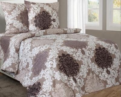 Полуторное постельное белье из бязи «Мона 4940(01)»