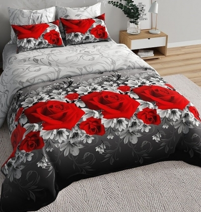 Постельное белье «Страстная роза»