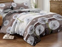 Двуспальное постельное белье из поплина «1095»