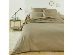 Двуспальное постельное белье из сатина «334 Золото»
