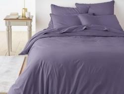 Двуспальное постельное белье из сатина «5323»