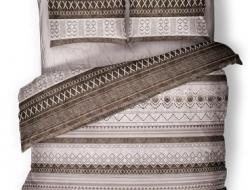 Постельное белье ДУЭТ из бязи «5535-02»