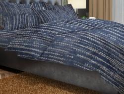 Двуспальное постельное белье из бязи «5923-01»