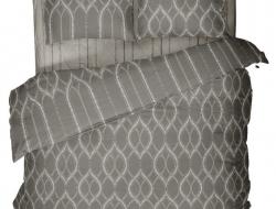 Двуспальное постельное белье из бязи «5927(01)»