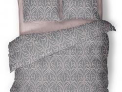 Постельное белье Евро из бязи «5932»