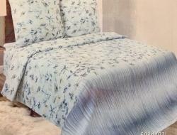 Двуспальное постельное белье из бязи «5934»