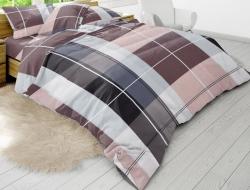 Двуспальное постельное белье из бязи «6063(01)»