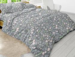 Полуторное постельное белье из бязи «Левада 6065(01)»