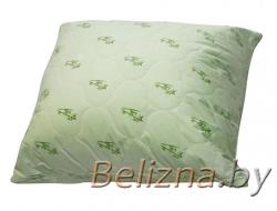 Подушка Бамбук-Премиум 70х70 (двухкамерная на молнии)