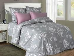Двуспальное постельное белье из бязи «Бергамо»
