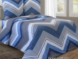 Постельное белье «Буэно 5249(01)». Ткань ТМ «Блакит»