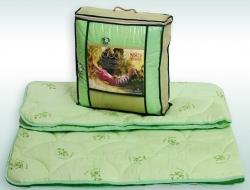 Двуспальное одеяло 172х205 Nesaden «Экосоня-бамбук»