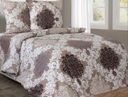 Двуспальное постельное белье из бязи «Мона 4940(01)»