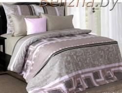 Полуторное постельное белье из бязи «Гротеск»