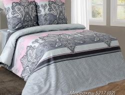 Полуторное постельное белье из бязи «Марракеш-02»