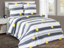 Полуторное постельное белье из бязи «Сорренто 01»