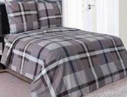 Полуторное постельное белье из бязи «Паркер 5649(02)»