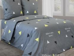 Полуторное постельное белье из бязи «Урбино»